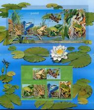 40542) AUSTRALIA 1999 MNH** Small Pond Presentation pack