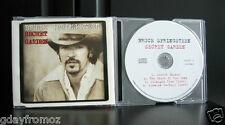 Bruce Springsteen - Secret Garden 4 Track CD Single