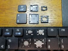 ACER ASPIRE 5532 5551 5742 7551 ANY KEY! rare clip type match your clips to mine