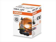 1X Osram Original Spare Part Halogen OE HB4 9006 Low Beam High Beam 12V 51W