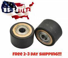 US Stock- 2pcs for Roland XC-540 Pinch ROLLER