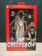 "Neca Creepshow Shudder The Creep 7"" Cloth Official Figure ?"