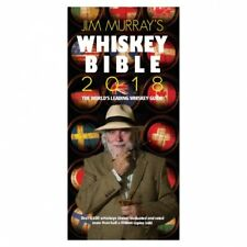 Jim Murray's Whiskey Bible 2018 -signiert-