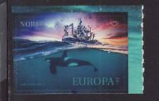 Norway 2020 MNH - Mammals - Orca - set of 1 stamp