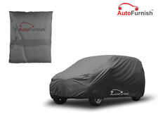 Autofurnish Matty Grey Car Body Cover For Skoda Yeti - Grey