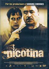 DVD ZONE 2--NICOTINA--LUNA/RODRIGUEZ
