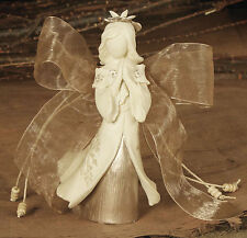 Natures Poetry  Bereavement Angel Figurine NEW in BOX  16396