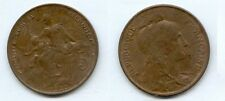 **gertbrolen 5 Centimes bronze Type Dupuis  1920