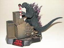 G2000 Diorama from Godzilla Complete Works Set 2 Gamera