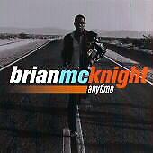Anytime by Brian McKnight (CD, Sep-1997, Mercury)