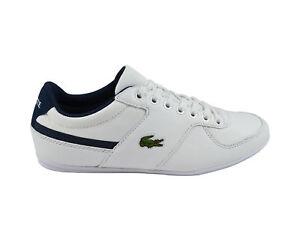 Lacoste Taloire Sport 116 1 SPM white Schuhe/Sneaker weiß