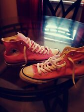 Mens shoes converse size 9 (Brand New)