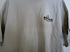 EO TechT Shirt medium tan XL