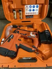 Paslode Im65 F16 Lithium Second Fix Nail Gun