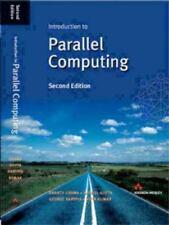 Introduction to Parallel Computing by Ananth Grama, Anshul Gupta, George Karypis