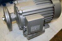 Kreissägemotor AER100L-4KSR,, 3,5KW, 230V, 1400U/min, Kreissägenmotor, Kreissäge