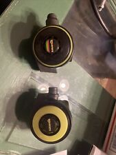 New listing Mares Lot of two regulators 130463 & 141995 Used in good working order