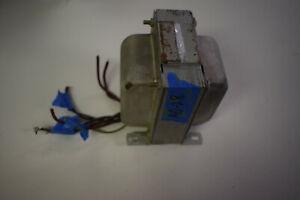 Hammond organ amplifier, AO-28 Power transformer