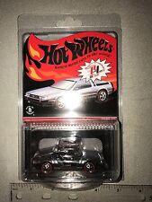 Hot Wheels Delorean DMC-12 - Red Line Club - NEW ---RARE