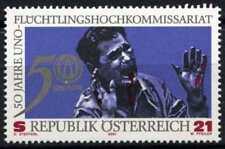 Austria 2001 SG#2591 Refugees MNH #D64316