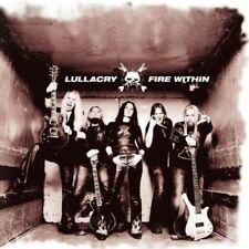 Lullacry - Fire Within CD NEU
