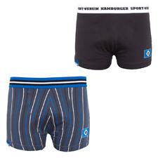HSV / Hamburger SV Boxershorts 2er Pack s