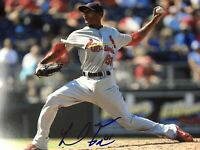 SAM FREEMAN ST. LOUIS CARDINALS SIGNED 8x10 PICTURE AUTOGRAPHED PHOTO AUTO