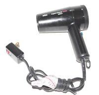 Braun SuperVolume Salon Hair  Dryer Type 3505 1600w - Used