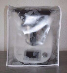 Abdeckhaube + Cover + für Thermomix TM6 /TM5 mit Varoma aus Wachstuch. Auch TM31