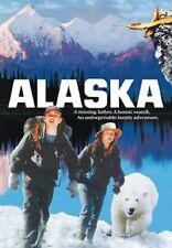 PRE ORDER: ALASKA (Thora Birch, Charlton Heston)   (DVD) UK compatible sealed