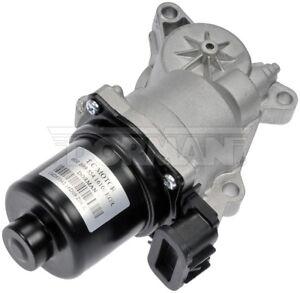 Transfer Case Motor 600-899 Dorman (OE Solutions)