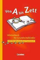 Von A bis Zett - Allgemeine Ausgabe: Wörterbuch mit Bild-Wort-Lexikon Fr ... /4