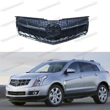 Chrome Upper Grill Grille OEM for Cadillac SRX 2010-2013