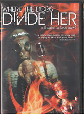WHERE THE DOGS DIVIDE HER (DVD, 2011)