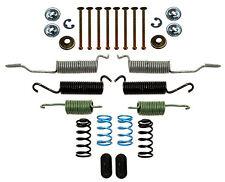 Drum Brake Hardware Kit ACDelco Pro Brakes 18K1596