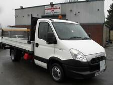 Iveco Commercial Vans & Pickups with Tail Lift