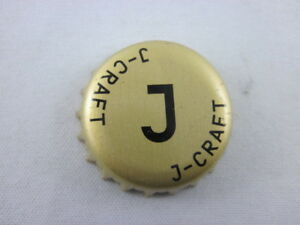 # 14: JAPAN - KYUSU - J-CRAFT BEER KRONKORKEN BOTTLE CAPS CAPSULE TAPPO