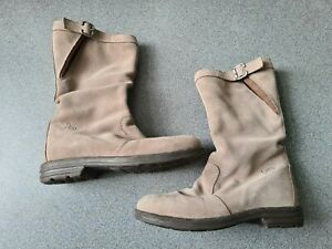 💗 Girls Cute Boots!! Grey! Winter/autumn 12.5.