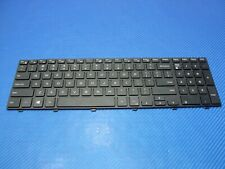 """New listing Dell Inspiron 15.6"""" 15-3567 Genuine Laptop Us Keyboard Kpp2C Mp-13N73Us-442"""