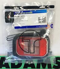 Genuine NARVA Truck-Lite 1x 94518 Sealed Reversing Lamp Kit W Reflector 12V Only