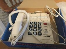 Clarity Walker W-1000 Amplified Big Braille Button Telephone