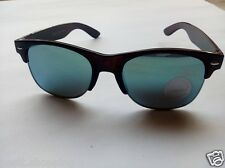Vimkart Excellent half rim Mercury sunglass high quality for men with box