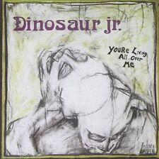 DINOSAUR JR: YOU'RE LIVING ALL OVER ME (1989)