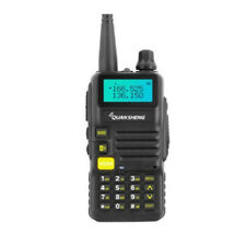 QUANSHENG UV-R50 UHF/VHF dual band two way radio