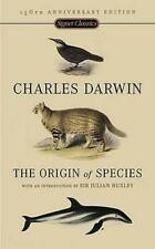 NEW The Origin of Species By Charles Darwin Paperback Free Shipping