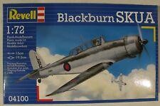 Revell 04100 Blackburn Skua 1/72 Scale Model Kit, BRAND NEW
