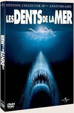 Les Dents de la Mer - Coffret 2 DVD Collector 30eme anniversaire