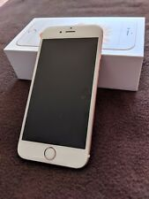 USED Apple iPhone 6s, 16GB, Rose Gold, Unlocked, A1688, CDMA + GSM, AU Stock