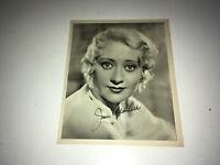 JOAN BLONDELL Vintage Promo Movie Photo 1930s Pretty Glamour Fashion Print
