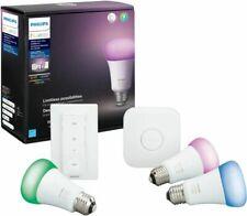 Philips Hue 556704 LED Starter Kit